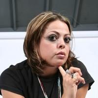 Annette moreno discos letras caratulas fotos videoclips for Annette moreno jardin de rosas